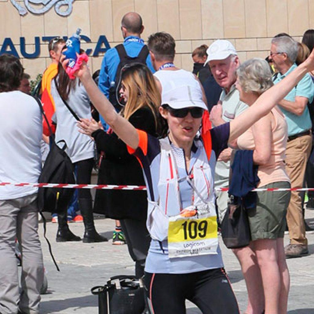 марафон освобождение 2016 фото