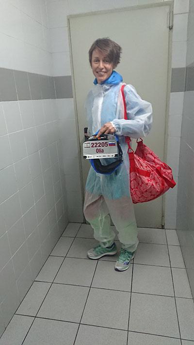 одежда для марафона